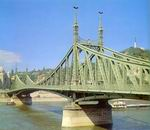 Bridge of Freedom - Budapest
