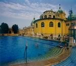 Széchenyi Thermal Bad, Budapest