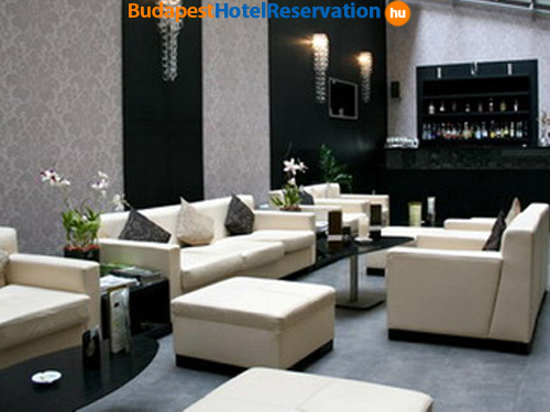 Boutique hotel zara budapest for Boutique hotel reservations