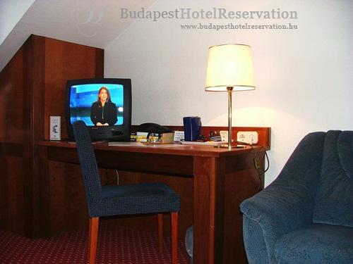 Carlton Hotel Budapest Carlton Hotel