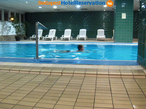 Former hotel stadion budapest danubius hotel arena for Hotels 02 arena