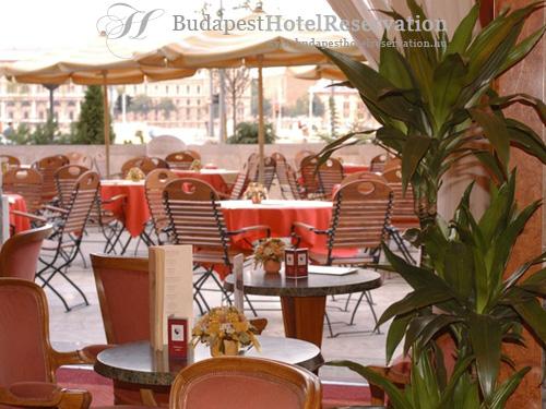 Budapest Spa Hotels Gellert