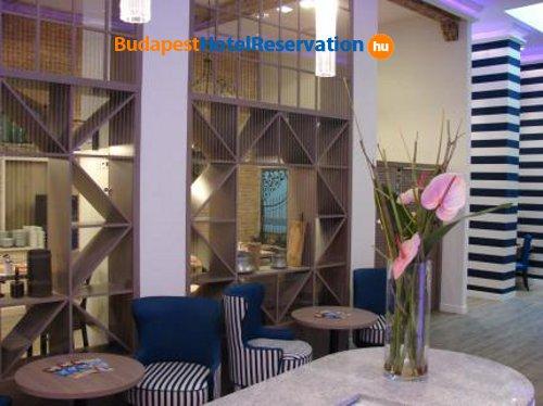 Estilo Fashion Hotel Budapest Tripadvisor