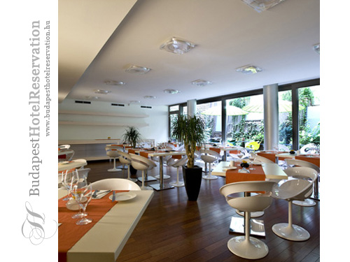 Lanchid 19 design hotel budapest for Design hotel budapest