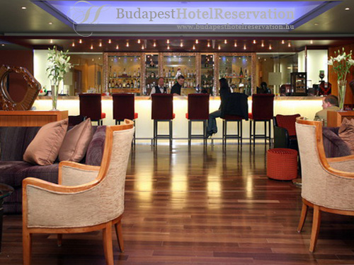 Ex Ramada Plaza Budapest? Hotel Aquincum Budapest