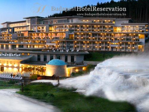 Saliris Resort Hotel Egerszalók