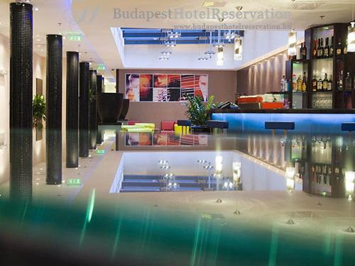 Hotel soho budapest