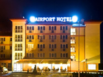 Airport Hotel Budapest