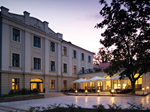 Anna Grand Hotel Wine & Vital, Balatonf�red