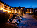 Greenfield Hotel Golf & Spa Bükfürdő