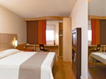 Ibis Hotel Heroes Square Budapest